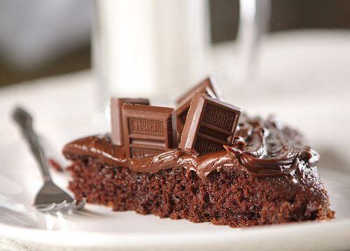 hersheys chocolate fudge cake