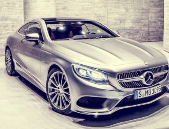 Yes to this Mercedes!
