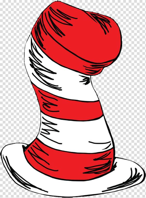 19+ Cat in the hat clipart transparent background info