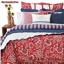 RALPH LAUREN 'VILLA MARTINE' FLORAL COMFORTER KING 110x96 NEW! $385 MSRP