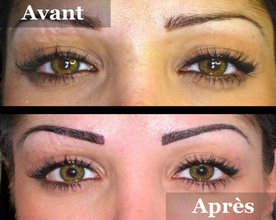 sourcils poil poil remplissage sourcils maquillage permanent by maud pinterest galeries. Black Bedroom Furniture Sets. Home Design Ideas