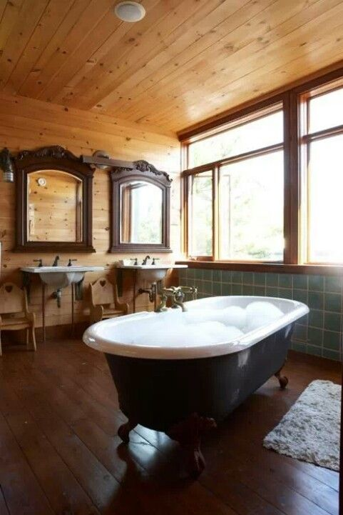 Bathroom Remodels With Clawfoot Tubs soaking tubs, twin and i will on pinterest