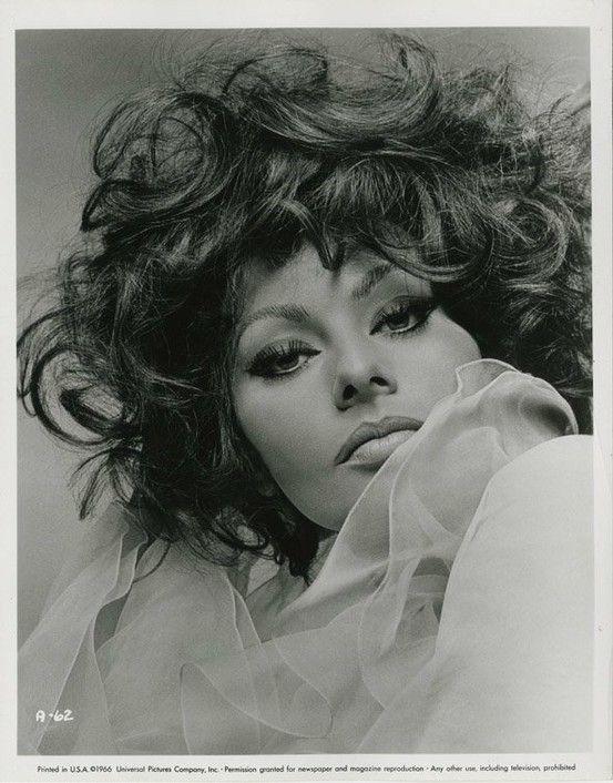 Richard Avedon- Sophia Loren Portrait