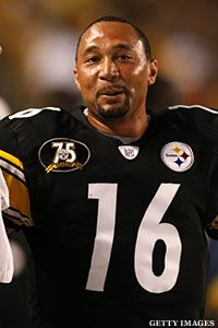 Memory Of Charlie Batch's Slain Sister Lives Through His Youth Foundation