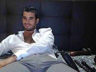 Hot Sexy Girl Fucks Boyfriend?s Ass With Dildo