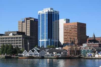 Beautiful #Halifax, Nova Scotia