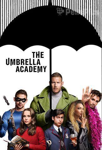 Ver Capitulo 2 De The Umbrella Academy Temporada 1 Online Latino Hd Castellano Y Su Peliculas En Netflix Series Originales De Netflix Series Buenas De Netflix