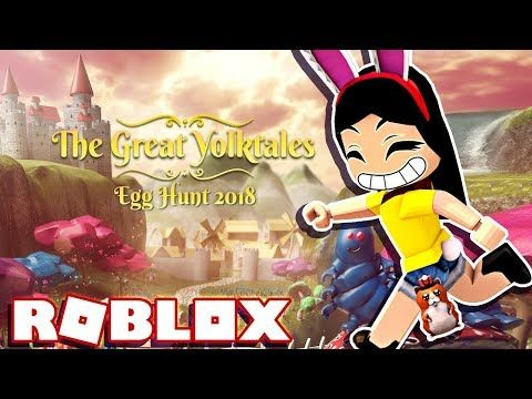 Easter Egg Hunt Roblox Live Stream With Gamer Chad