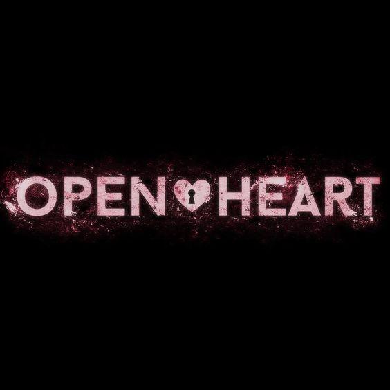 #OpenHeart