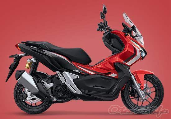 Harga Honda Adv 150 Dan Spesifikasi Terbaru 2020 Otomotifo Di 2020 Motor Honda Honda Motor