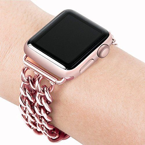 Pin On Apple Watch Cases Bands Bracelets 38mm 40mm 42mm 44mm Series 1 2 3 4
