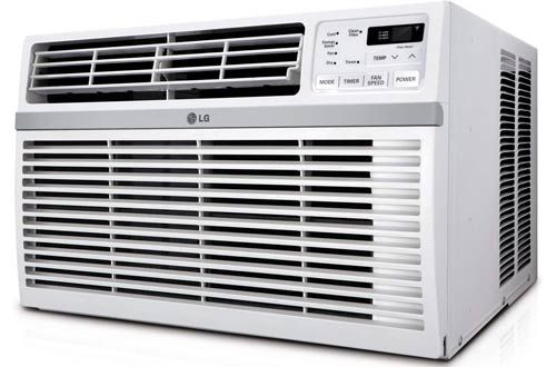 Top 10 Best Compact Mini Window Air Conditioners Reviews In 2020