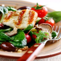 Benefits of Mediterranean Diet Plan