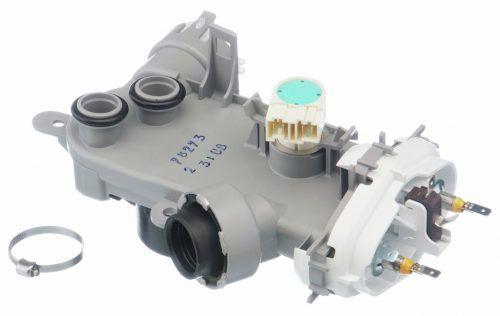 How To Remove The E01 Error Of The Bosch Dishwasher Heater Bosch Dishwashers Dishwasher Bosch