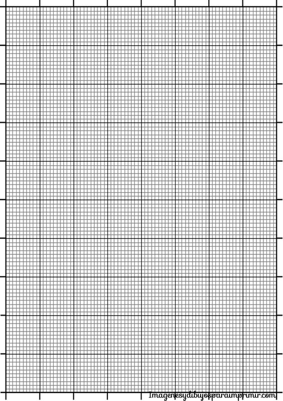 Printable Grid Paper - Graphing Paper Free to download and print - printable graph paper