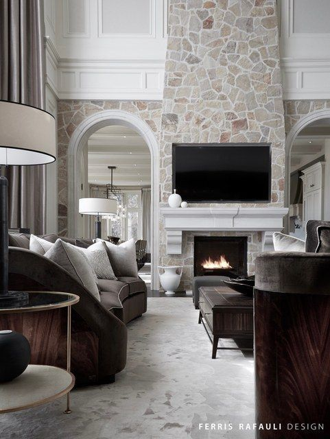 Ferris Rafauli Is One Of The Best Interior Designers In The World Take A Look At Some Interior Designer Interior Design Luxury Interior Top Interior Designers