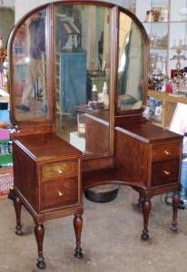 Gentil Antique Vanity Holland And Vanities On