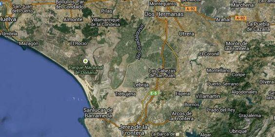 Marismas del Guadalquivir - Wikanda
