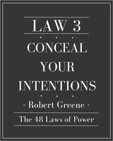 48 Laws Of Power Quotes Magnificent Robertgreene The 48 Laws Of Power  Law Of Attraction Books .