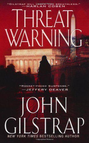 """Threat Warning,"" by John Gilstrap. http://www.amazon.com/dp/0786024925/ref=cm_sw_r_pi_dp_3UPDtb1J3EA67ECA"