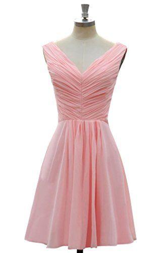 ORIENT BRIDE Women's Bridesmaid Dress Short Wedding Party Dresses Size 14 US Pink ORIENT BRIDE http://www.amazon.com/dp/B00S49G774/ref=cm_sw_r_pi_dp_cLRyvb1NM9QFV