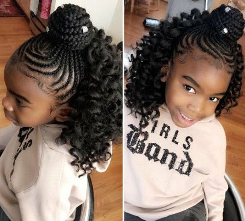 Top Braids With Beads Hairstyles For