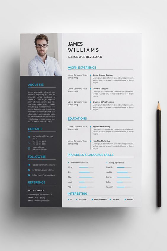 Resume Design Template Modern Resume Template Word Free Download Professional Resume Template Microsoft Word Design In 2021 Resume Design Template Resume Template Word Resume Design