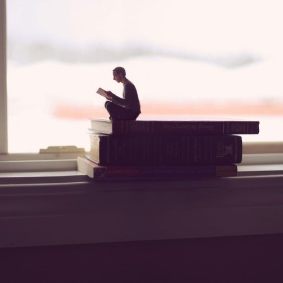 New Surreal Photos by Joel Robison