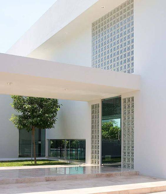 Casa Heliconia - Arquitecto Javier Muñoz #arquitectura