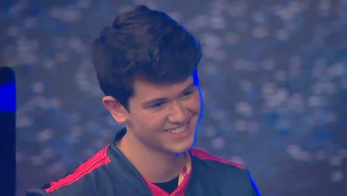 Bugha Is The Best Fortnite Player In The Whole World That Ever Existed World Cup Winners World Cup Fortnite