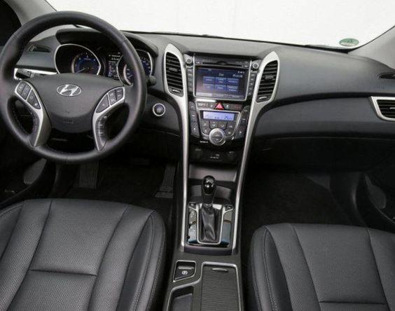 i30 5 doors Hyundai Specifications - http://autotras.com