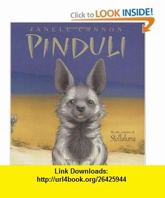 Pinduli (ASPCA Henry Bergh Childrens Book Awards) (9780152046682) Janell Cannon , ISBN-10: 0152046682  , ISBN-13: 978-0152046682 ,  , tutorials , pdf , ebook , torrent , downloads , rapidshare , filesonic , hotfile , megaupload , fileserve