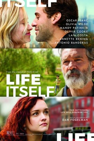 Life Itself 2018 Film Streaming Vf Complet Hd Francais 1080p Hd Gratuit Regarder Regarder Life Itself Voi Best Drama Movies Free Movies Online Full Movies