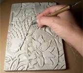 slab pottery - Bing Images