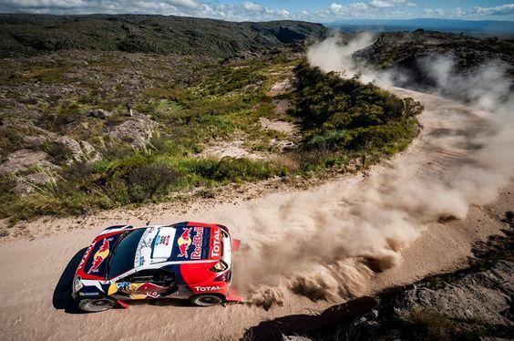 Dakar 2015. 3ª Etapa. Fallece el piloto polaco Michal Hernik   overland-magazine.es