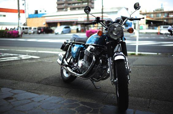 1969 CB750