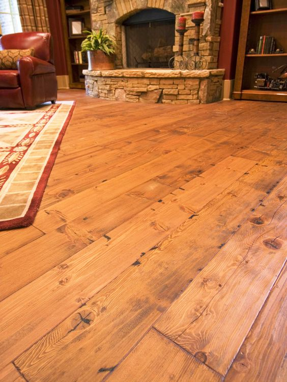 rustic hickory wood floors 21 best flooring images on pinterest homes flooring ideas and home