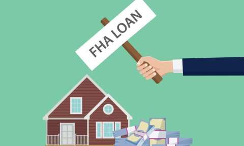 Is It A Good Idea To Get A Fha Loan Fha Loans Refinance Loans Fha