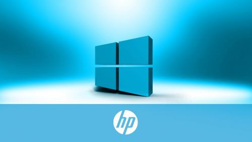 Hd Wallpaper For Hp Laptop Windows 10