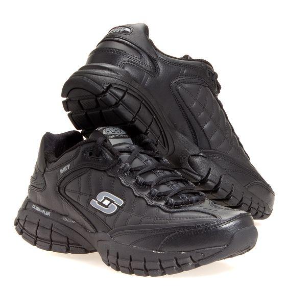 Skechers Juke Men's Running Shoes: Black 10
