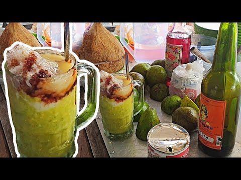 Enakkk Alpukat Kocok Kopyor Sirop Sarangsari Moka Youtube Alpukat Resep Minuman Makanan