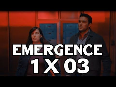 Emergence Episode 103 Recap Review In 2020 Abc Shows Abc