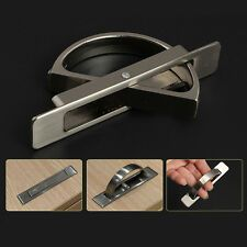 Hidden Concealed Tatami Handle Furniture Cabinet Cupboard Closet Drawer Pull Closet Drawers Furniture Handles Closet Door Handles