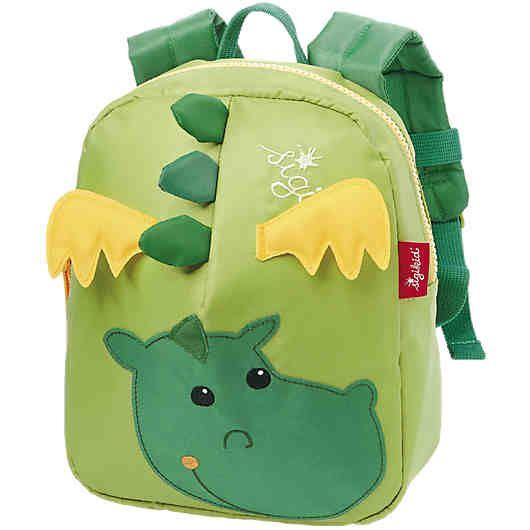 Kindergartenrucksack Drache, sigikid | myToys