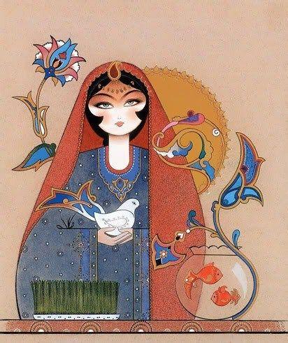 #Persian #Girls