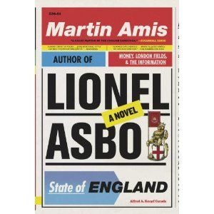 Lionel Asbo: State of England - just finished this ... I seem to be on a modern London/UK roll currently.  Darkly amusing story of a career criminal and his family capers. worth reading.
