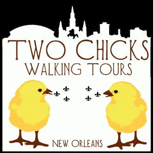 Uniquely New Orleans and intentionally intimate tours in America's most interesting city.