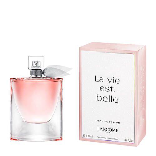 La Vie Est Belle Eau De Parfum Spray In 2020 Lancome Perfume Fragrance Rollerball Perfume