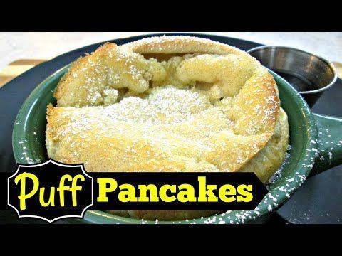 Puff Pancakes Poor Man S Gourmet Kitchen Food Different Recipes Gourmet