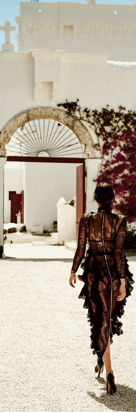 Irina Shayk - Lady Of Spain | LadyLuxury7